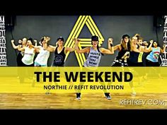 """""""The Weekend"""" 