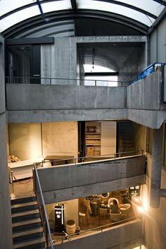 Galleria AKKA | Tadao Ando