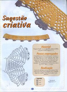 puntas - Isabel Cristina Mejia - Álbuns da web do Picasa