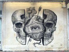 ALexis Diaz street art
