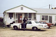 Joel Sternfeld - Nags Head, North Carolina, (#29), June-August 1975
