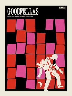 Goodfellas by Mark McDevitt