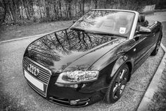 A4 Convertible by Chris Cheshire on 500px