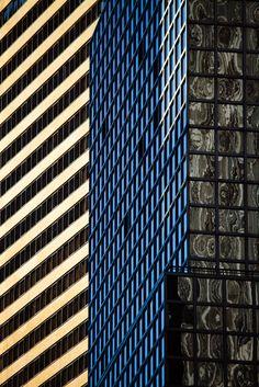 Architectural Linear Abstract © Dennis Beck Photography Angular Architecture, Space Architecture, Amazing Architecture, Architecture Details, Linear Art, Abstract Photography, Photo Art, Beautiful Scenery, Facades