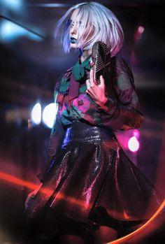 Revista Mirame-Lisa Thon Fashion