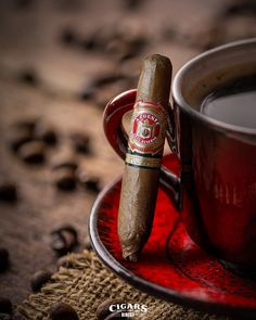 Hemingway had a way with words...Arturo Fuente has a way with cigars. Both know how to make a best seller. On sale now at CigarsDirect.com!