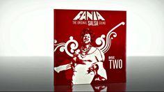 FANIA THE ORIGINAL SALSA SOUND CD #2 2007 CD MIX