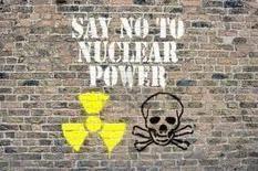 Les oubliés du nucléaire.   Facebook