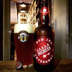 Resultado de imagem para cerveja secreta
