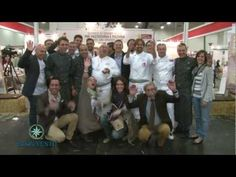 My visit to Salone del Gusto 2012, Torino | Italy