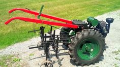 Your Favorite Walk Behind - Page 2 - Walk Behind Garden Tractor Forum - GTtalk - Page 2 Yard Tractors, Small Tractors, Walk Behind Tractor, Farm Kings, Garden Tractor Pulling, Tractor Attachments, Industrial Design Furniture, Antique Tractors, Lawn And Garden