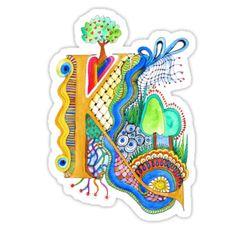 K - an illuminated letter
