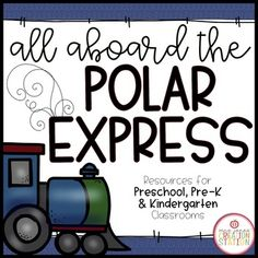POLAR EXPRESS UNIT F