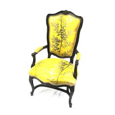 Fab.com | Migalito Occasional Chair  FRom the devine chair