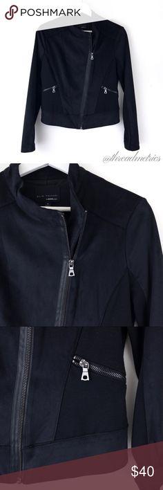 E L I E Tahari ◎ For DesignNation Black Jacket