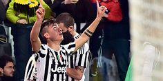 Paulo Dybala | Juventus