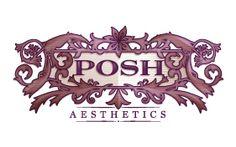 Posh Aesthetics logo