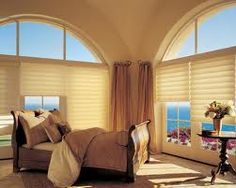 Window treatments for sliding glass doors or patio doors are almost a necessity because these types of windows are typically larger and are highly noticeable within a room.