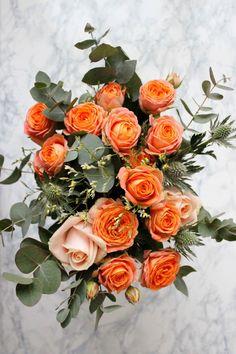 Happy Melodie - J'ai testé la livraison de fleurs avec Bergamotte Paris