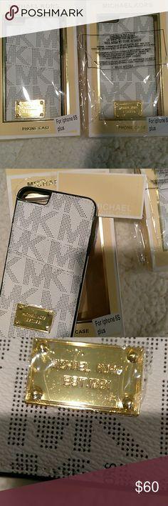 Phone case Michael kors iPhone 6s plus phone cover Michael Kors Accessories Phone Cases