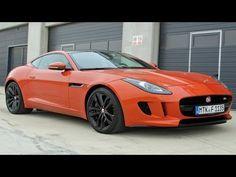 Jaguars F-Type Coupé bläst zum Angriff Mit dem Coupé seines F-Type schickt Jaguar einen Sportler in die Arena, den die angestammten Boliden besser ernst nehmen. Quelle: news2do.com