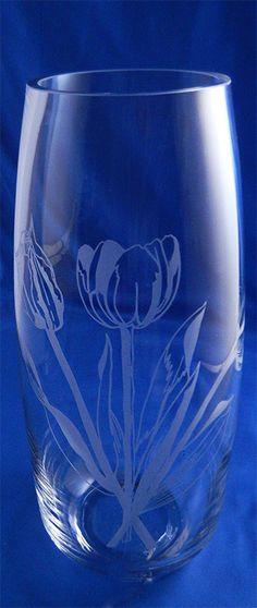 Personalized Cala Vase 1599 This Vase Is Beautifully Unique
