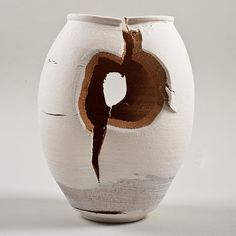 """From the project """"Ran Out"""" Run Out, Ceramic Materials, Objects, Clay, Ceramics, Clays, Ceramica, Pottery, Ceramic Art"""