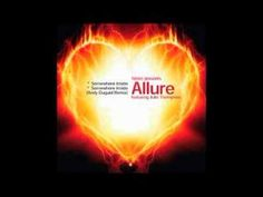 Tiësto presents Allure featuring Julie Thompson - Somewhere Inside (2008)