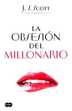 """¡Cómete la vida!: RESEÑA + OPINIÓN: """"La obsesión del millonario"""" ~ J..."""