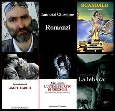 Iannozzi Giuseppe. Intervista a tutto campo: da Bukowski a Nietzsche e oltre - di Giovanni Agnoloni