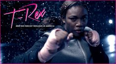 """""""T-Rex"""" is an intimate coming-of-age story about a new kind of American heroine. For the first time ever, women's boxing is included in the 2012 Olympics. Fighting for gold from the U.S. is Claressa """"T-Rex"""" Shields, just 17 years old, and by far the youngest competitor. From the streets of Flint, Michigan, Claressa is undefeated and utterly confident. Her fierceness extends beyond the ring. She desperately wants to take her family to a better, safer place and winning gold could be her only…"""