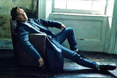 Today is too much! In a good way. Amirite @nicolew221b ? ;)