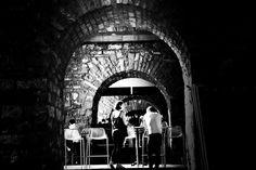 Les arches - Lausanne Suisse Lausanne, Arches, Restaurant Bar, Switzerland, Places To Go, Restaurants, Photos, Bows, Pictures