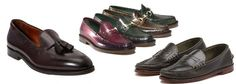 The Ultimate Loafer Guide