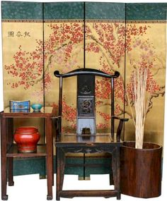 nice 48 Best Asian Decor Ideas to Copy Right Now #AsianHomeDécor,