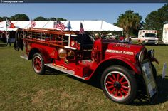 Early Trucks | ... michigan and produced cars and trucks through the early 1900 s to mid