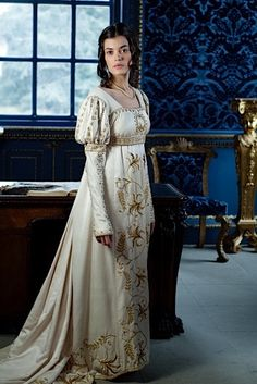 Regency-Women Set 21 | Richard Jenkins Photography