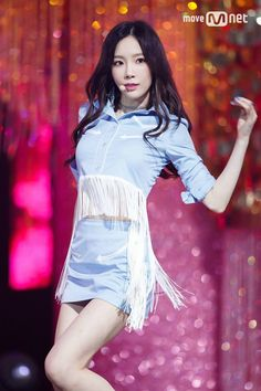 244c39fea SNSD s official pictures from M Countdown and Inkigayo