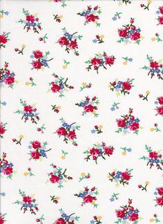 PAM Kitty piquenique Bouquet LH12061 par DonnasLavenderNest sur Etsy, $5.38
