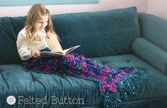 mermaid-crochet-tail-blanket-pattern