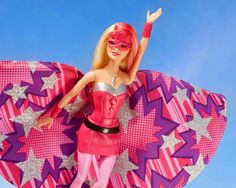 Enter to win a Barbie #BeSuper Prize Pack. Can/US 7/31 #Giveawayhttp://themodernmomblog.com