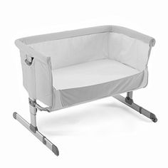 Chicco Next2me Silver http://www.babystoreshop.com/chicco-next2me-silver/
