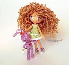 GIRLS'n'DOLLS   VK ♡ lovely doll
