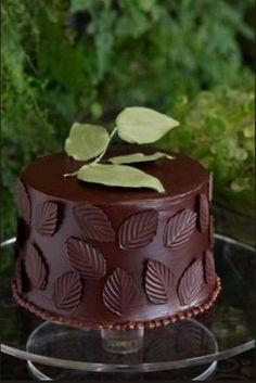 Ars Chocolatum: Special cakes @ Ms. B´s Sweets