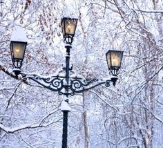 old lamp post lamppost