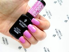 Nail Polish Brands, Victoria, Gel Nails, Salons, Bond, Nail Designs, Beauty, Manicure, Hairstyles