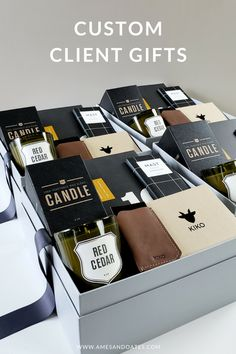 Modern Gifting, Made Simple. Luxury Custom Corporate and Client Gifts. Curated Gift Boxes, Employee Gifts, Red Candles, Branded Gifts, Client Gifts, Business Gifts, Memorable Gifts, Online Gifts, Corporate Gifts