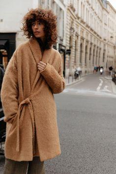 Deveaux Fall 2018 Menswear Collection - Vogue