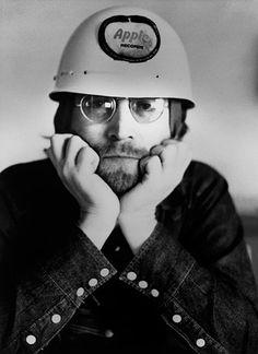John Lennon, of course!