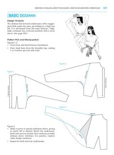 Pattern Making For Fashion Design. Learn To Make Your Own Clothes At